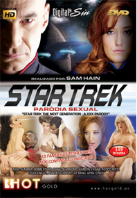 Star Trek: Paródia Sexual
