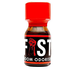 *** ESGOTADO *** - FIST (25ML)