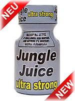*** ESGOTADO *** - JUNGLE JUICE ULTRA STRONG (9 ml)
