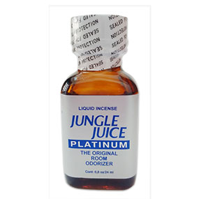 JUNGLE JUICE (24 ML)