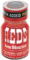 *** ESGOTADO *** - REDS (10 ml)