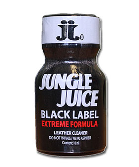 *** ESGOTADO *** - Jungle Juice - Black label (30 ml)