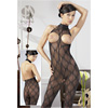 *** ESGOTADO *** - CATSUIT SMOOTH LACE