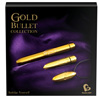 *** ESGOTADO *** - KIT ROCKS-OFF GOLD BULLET COLLECTION
