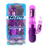 *** ESGOTADO *** - VIBRADOR EVOLVED HONEY BUNNY PURPLE