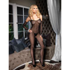 *** ESGOTADO *** - CATSUIT LA MINI DAISY LACE UP