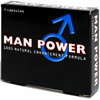 *** ESGOTADO *** - Man-Power (4 un)
