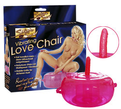 VIBRADOR LOVE CHAIR