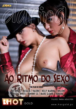 *** ESGOTADO *** - Ao Ritmo do Sexo