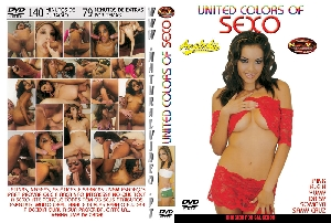 *** ESGOTADO *** - UNITED COLORS OF SEXO