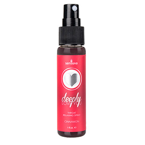 SPRAY SEXO ORAL CANELA