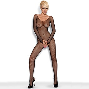BODYSTOCKING REDE